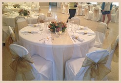 Tampa Wedding and Corporate Catering