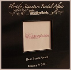 Perfect Wedding Guide Awards