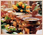 Wedding Brunch Menus Affordable catering