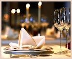 Wedding Dinner Menus